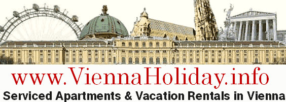 Vienna Apartments Vienna Vacation Rentals Vienna